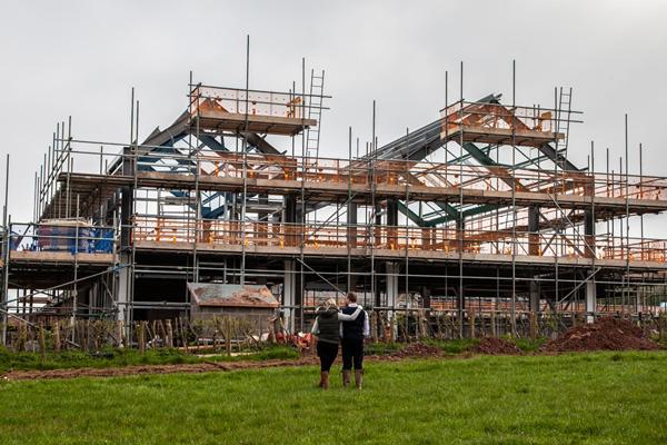 Crumplebury build